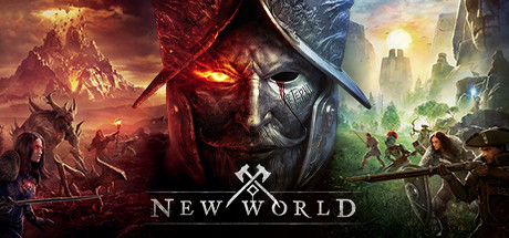 New World Game PC Free Download