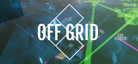 OFF GRID Stealth Hacking Game PC Free Download