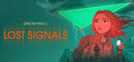 OXENFREE II Lost Signals Game PC Free Download