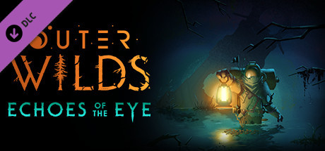 Outer Wilds Echoes of the Eye Game PC Free Download