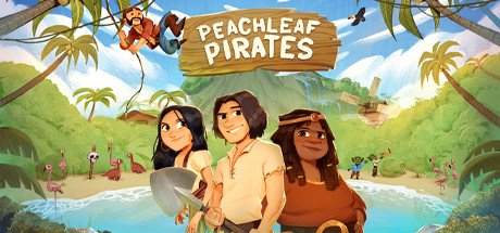 Peachleaf Pirates Game PC Free Download