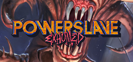 PowerSlave Exhumed Game PC Free Download