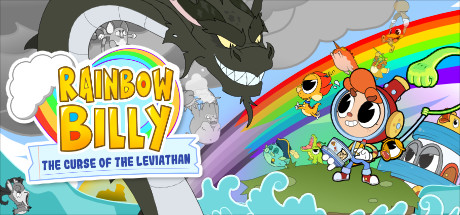 Rainbow Billy The Curse of the Leviathan Game PC Free Download