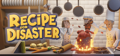 Recipe for Disaster Game PC Free Download
