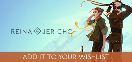 Reina and Jericho Game PC Free Download