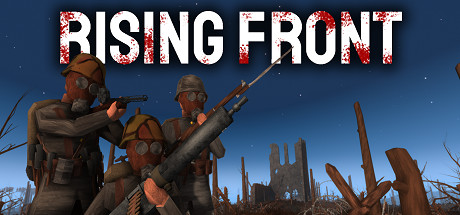 Rising Front Game PC Free Download