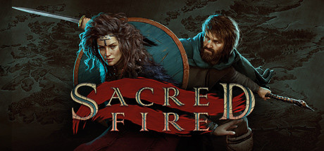 Sacred Fire A Role Playing Game Game PC Free Download