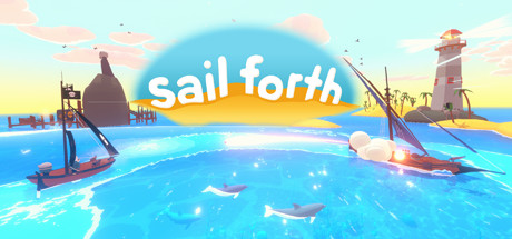Sail Forth Game PC Free Download