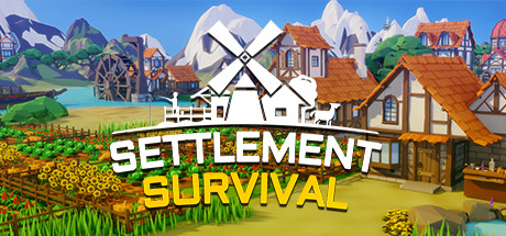 Settlement Survival Game PC Free Download
