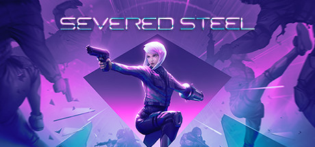 Severed Steel Game PC Free Download