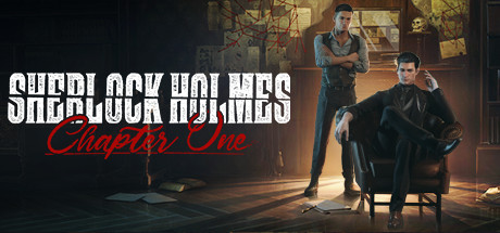 Sherlock Holmes Chapter One Game PC Free Download