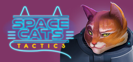 Space Cats Tactics Game PC Free Download