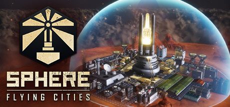 Sphere Flying Cities Game PC Free Download