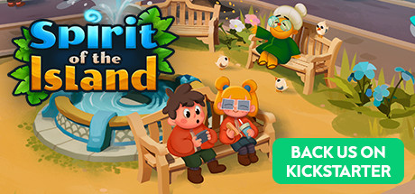 Spirit of the Island Game PC Free Download