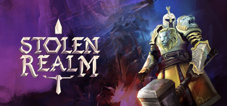 Stolen Realm Game PC Free Download