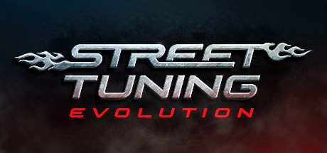 Street Tuning Evolution Game PC Free Download