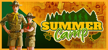 Summer Camp Game PC Free Download