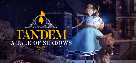 Tandem A Tale of Shadows Game PC Free Download