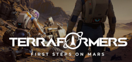 Terraformers First Steps on Mars Game PC Free Download