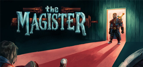 The Magister Game PC Free Download