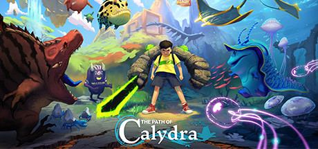The Path of Calydra Game PC Free Download