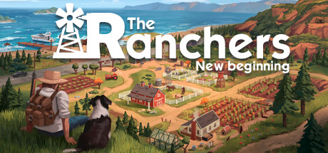 The Ranchers Game PC Free Download