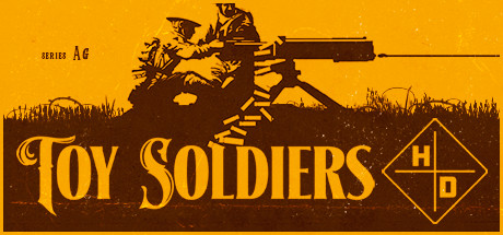 Toy Soldiers HD Game PC Free Download