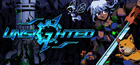 UNSIGHTED Game PC Free Download