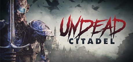 Undead Citadel Game PC Free Download