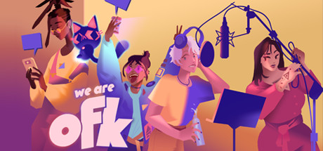 We Are OFK Game PC Free Download
