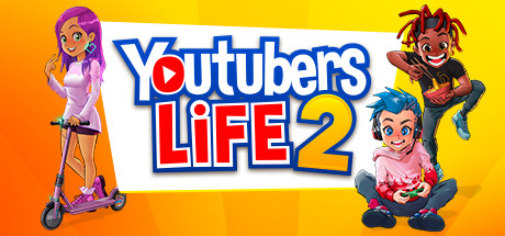Youtubers Life 2 Game PC Free Download