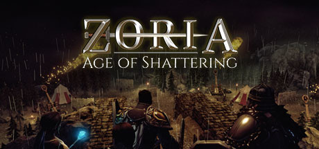 Zoria Age of Shattering Game PC Free Download