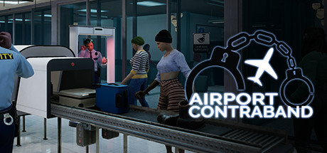 Airport Contraband Game PC Free Download