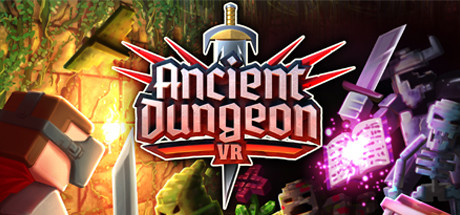 Ancient Dungeon VR Game PC Free Download