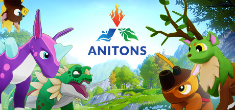Anitons Game PC Free Download
