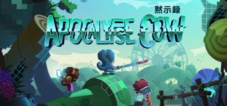 Apocalypse Cow Game PC Free Download