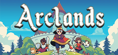 Arclands Game PC Free Download