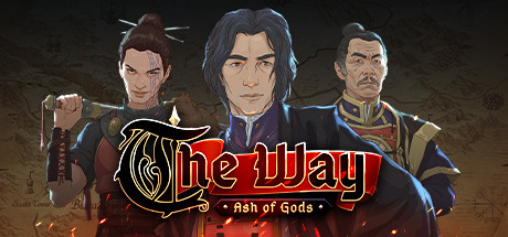 Ash of Gods The Way Game PC Free Download