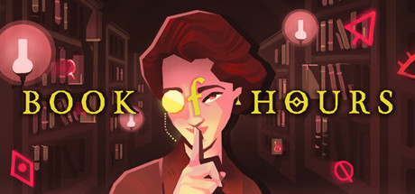 BOOK OF HOURS Game PC Free Download