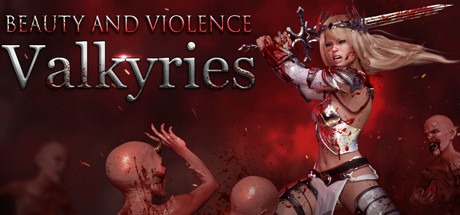 Beauty And Violence Valkyries Game PC Free Download