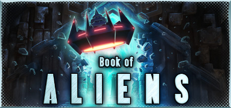 Book of Aliens Game PC Free Download