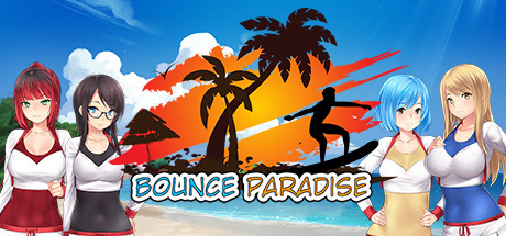 Bounce Paradise Male Protagonist Game PC Free Download