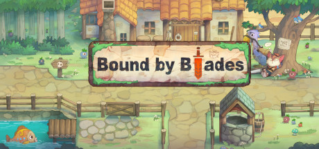Bound By Blades Game PC Free Download