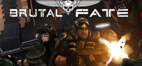Brutal Fate Game PC Free Download