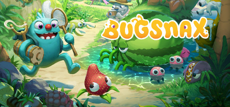 Bugsnax Game PC Free Download