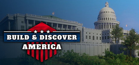 Build and Discover America Game PC Free Download
