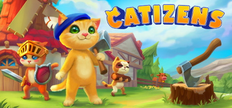 Catizens Game PC Free Download