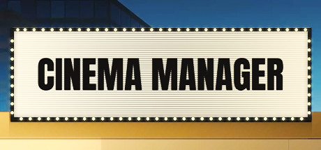 Cinema Manager Game PC Free Download