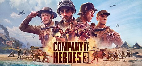 Company of Heroes 3 Game PC Free Download