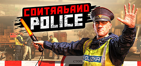Contraband Police Game PC Free Download